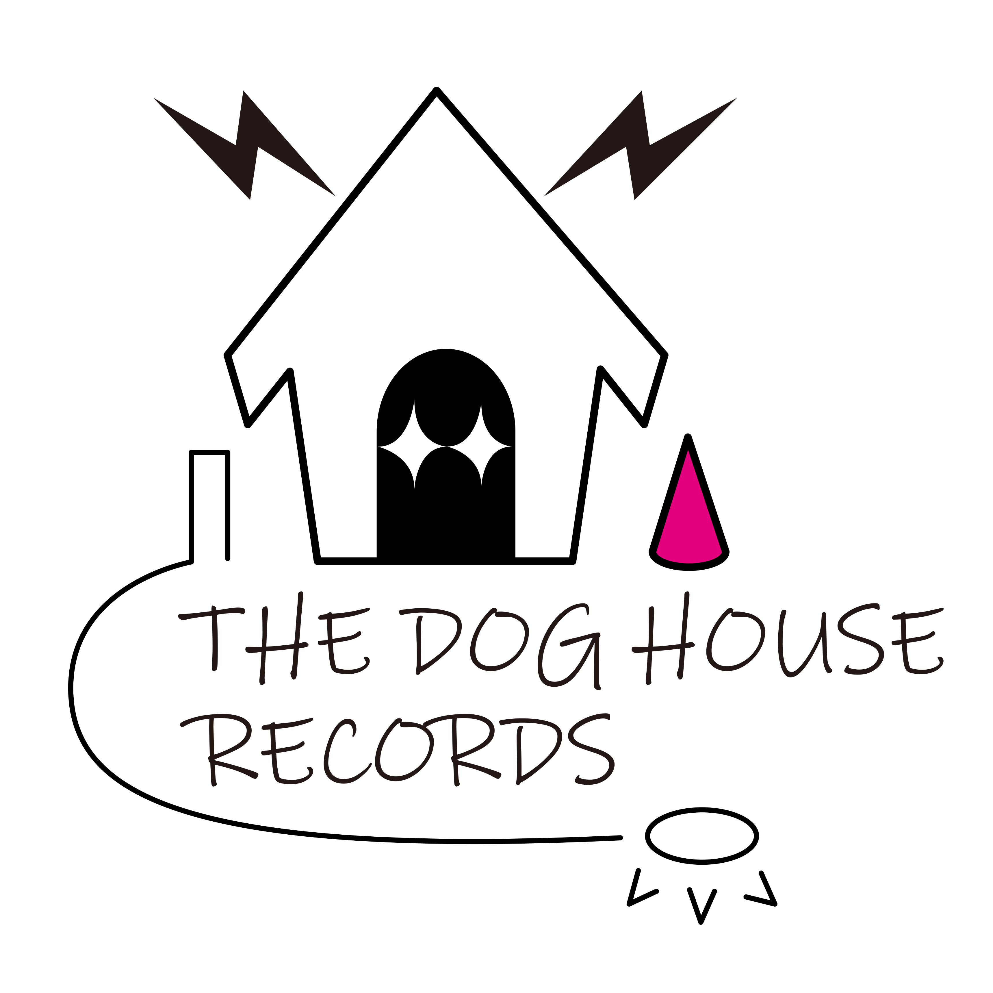 THE DOG HOUSE RECORDS